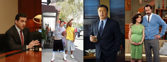 TV Tonight: Earl, 30 Rock, The Office, and Scrubs, Oh My!