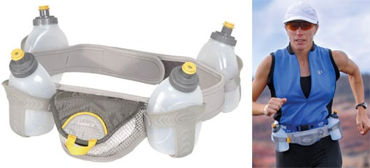 Get in Gear: Nathan Speed 4 Water Holder