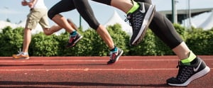 The Workout You Need to Do If You Want to Be a Faster Runner