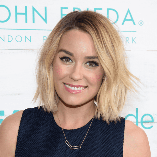 Lauren Conrad's Best Beauty Looks