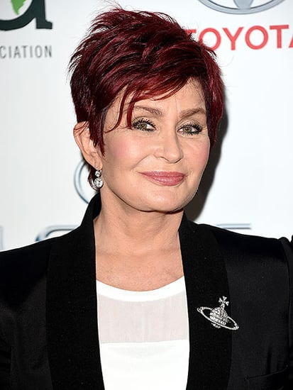Sharon Osbourne: 'I Think I'm the Strongest I've Ever Been Right Now'