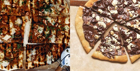 Sweet and Savory Recipes For Pizza