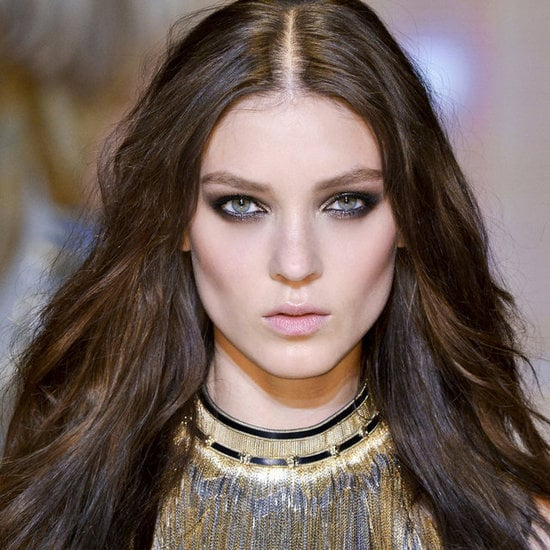 New Year's Eve Makeup Ideas