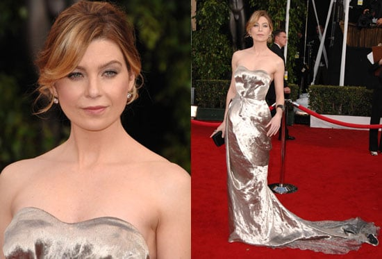 Screen Actors Guild Awards: Ellen Pompeo