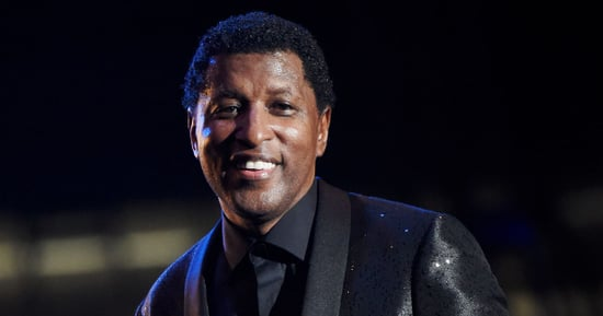 Kenneth 'Babyface' Edmonds Joins 'Dancing With the Stars' Season 23 Cast