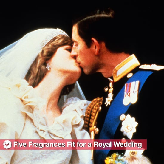 Five Royal Wedding Perfumes From the Past 2011-04-19 05:00:05
