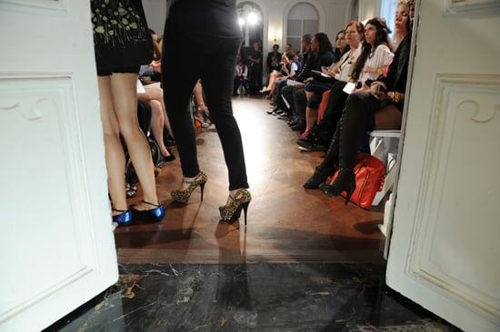Designer Bargain Sale! Details 2013 Fashion Weekend Sydney