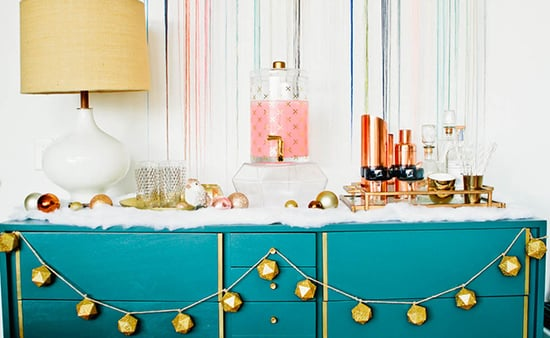 Emily Henderson's Secrets for Throwing a Fabulous NYE Bash