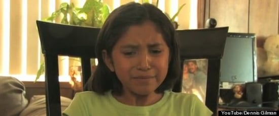 Child Prevents Parents' Deportation