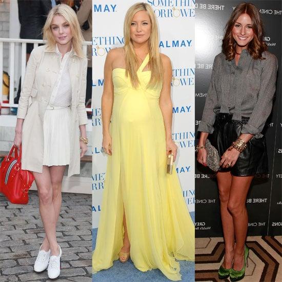 Celebrity Fashion Quiz 2011-05-07 04:00:07