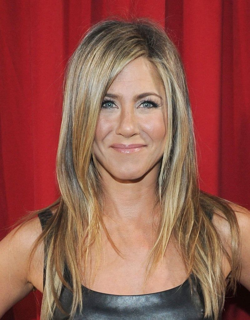 We couldn't get enough of Jennifer Aniston as the face of Living Proof, so the beauty gods granted our wish. In 2013, it was announced that Jen would face Aveeno skin care.