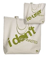 How Canvas Tote Bags Nudge Us Towards Better Behavior