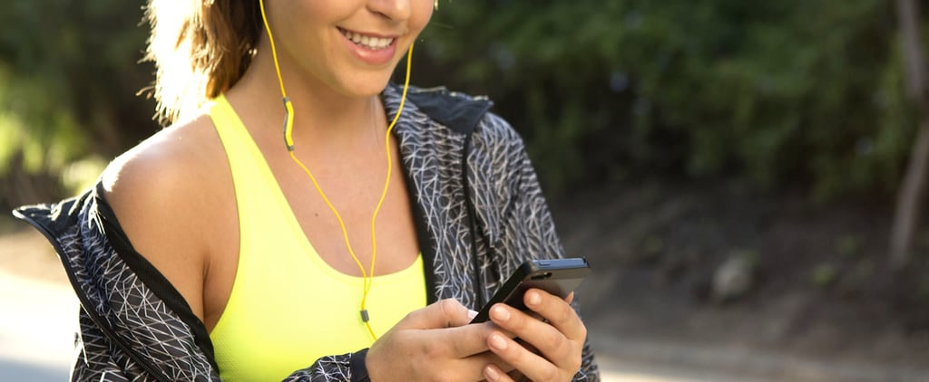 POPSUGAR Shout Out: The Ultimate Playlist to Get You Pumped Up For a Run