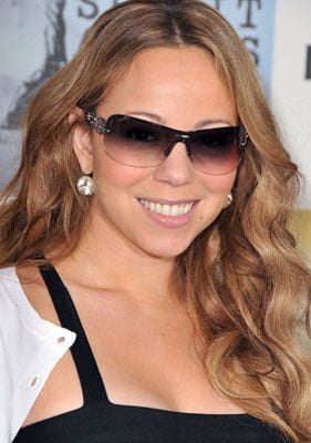 2009 Independent Spirit Awards: Mariah Carey