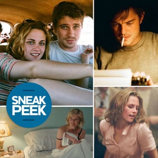 New Photographs From Kristen Stewart's Movie On The Road