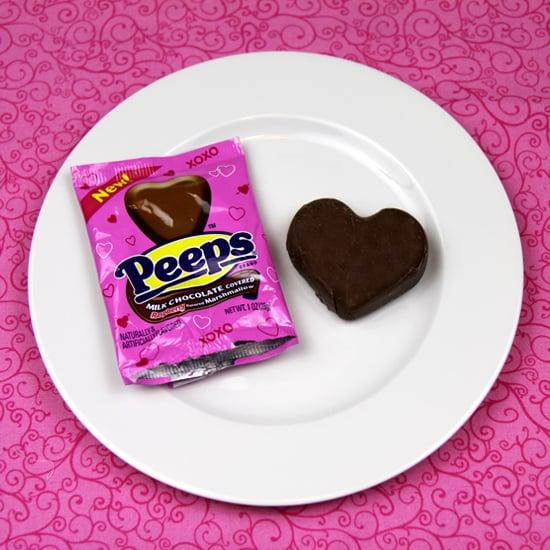 Peeps Milk Chocolate Covered Marshmallow