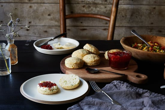 The Fruit You Should Be Turning Into Savory Jam