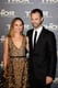 Natalie Portman's husband, Benjamin Millepied, joined her on the red carpet at the Paris premiere of Thor: The Dark World on Wednesday.