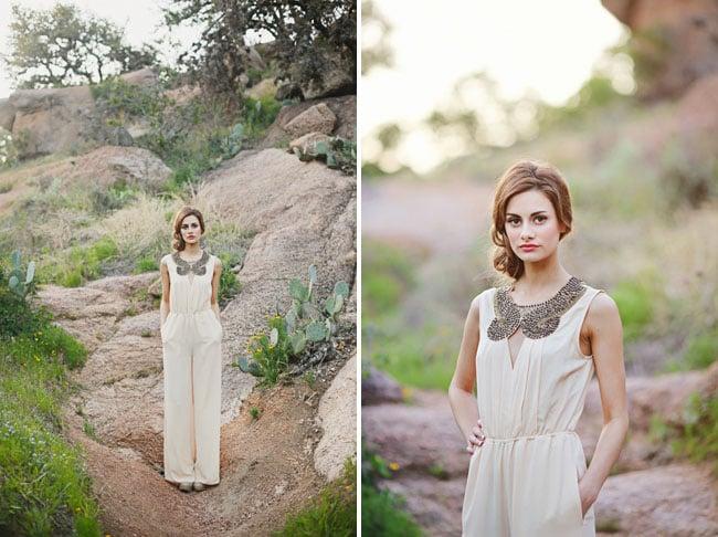 Unique Bridesmaid Outfit Ideas
