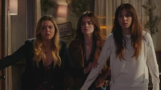 EXCLUSIVE: 'Pretty Little Liars' Boss Promises 'Heads Will Roll' in 'Craziest' Summer Finale Ever!