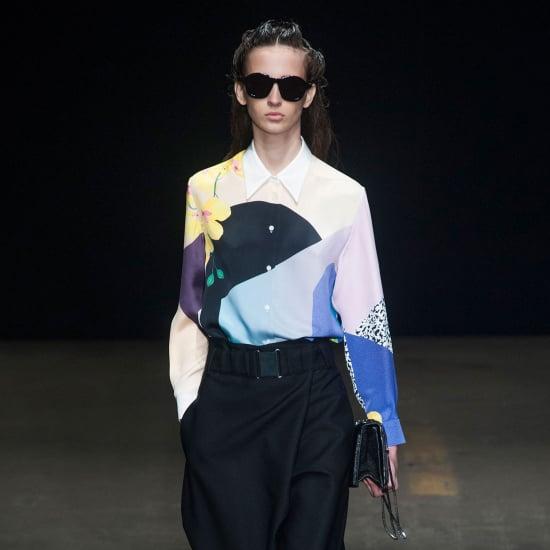Phillip Lim New York Fashion Week Fall 2014