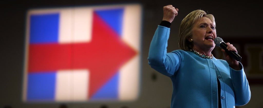 I'm Voting For Hillary Clinton, but I'm Not Happy About It