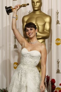 Check Out Our Oscar Coverage Galore!