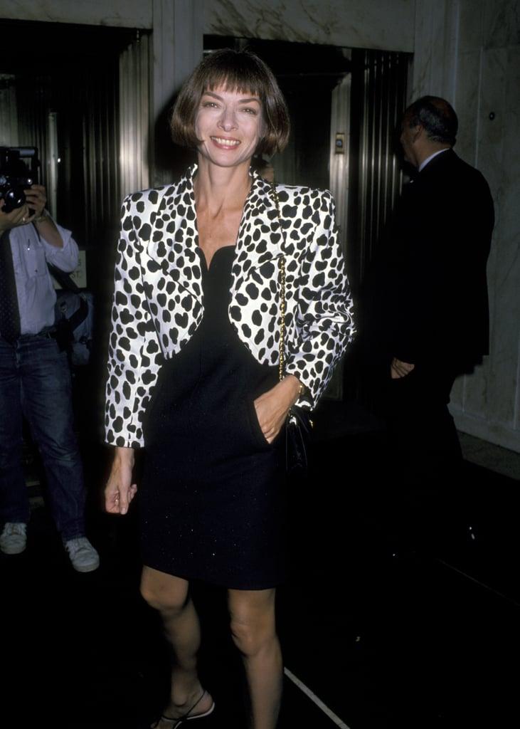 1989: Tiffany's Men's Fragrance Launch