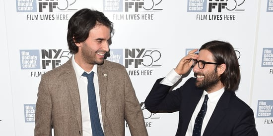 Jason Schwartzman Has The Most Charming Story For You