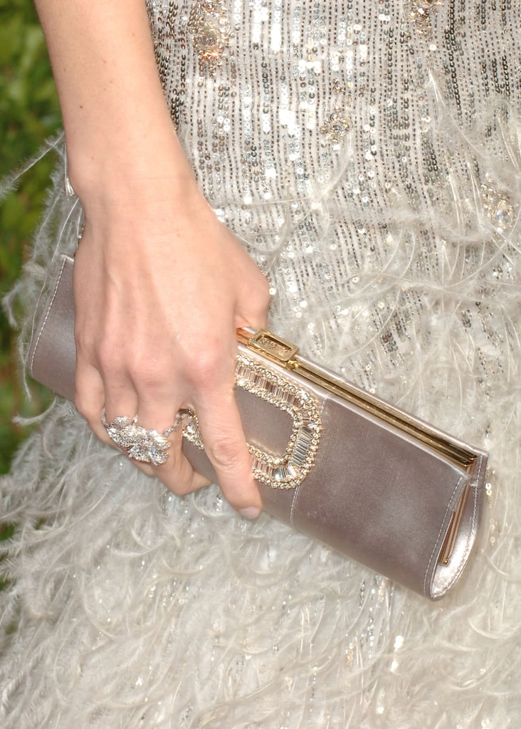 2011 Oscars: The Best of the Accessories