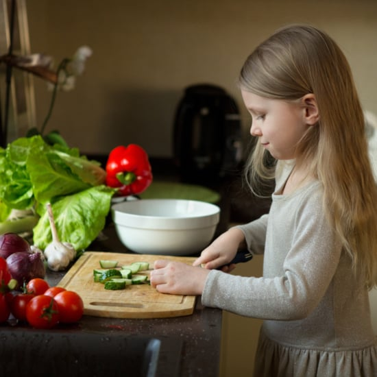 Tips For Getting Kids to Eat Healthier