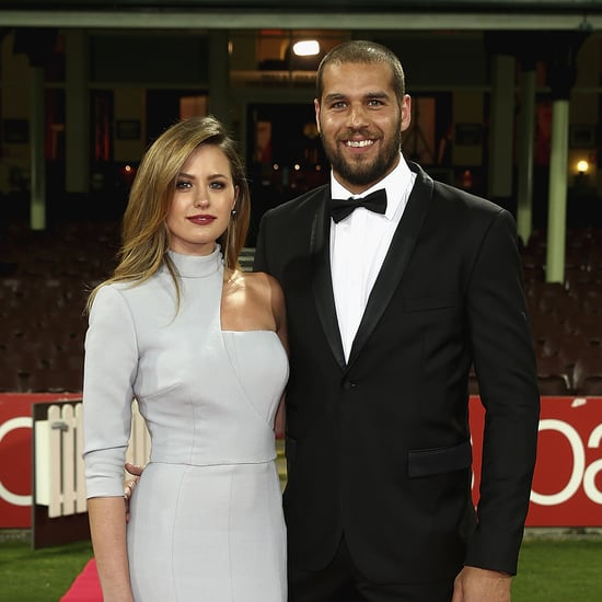 Famous Australian AFL Players, Couples and WAGs