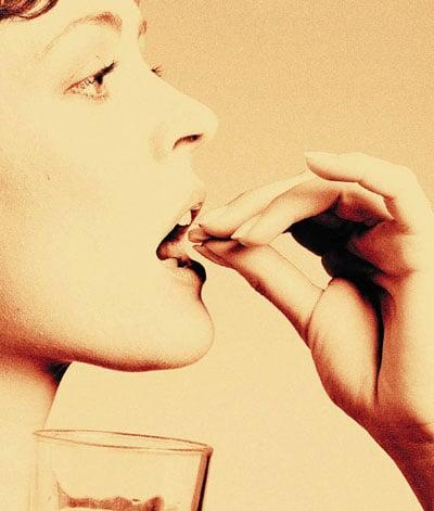 How Often Do You Take OTC Pain Meds?