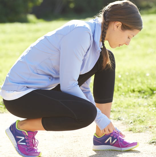 How Runners Prevent Heel Blisters