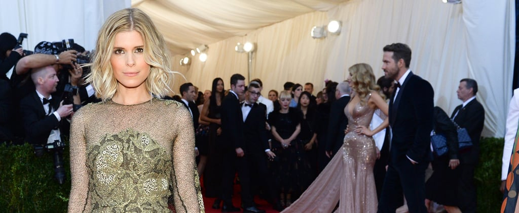 Can You Spot the Stars in the Background of These Met Gala Snaps?