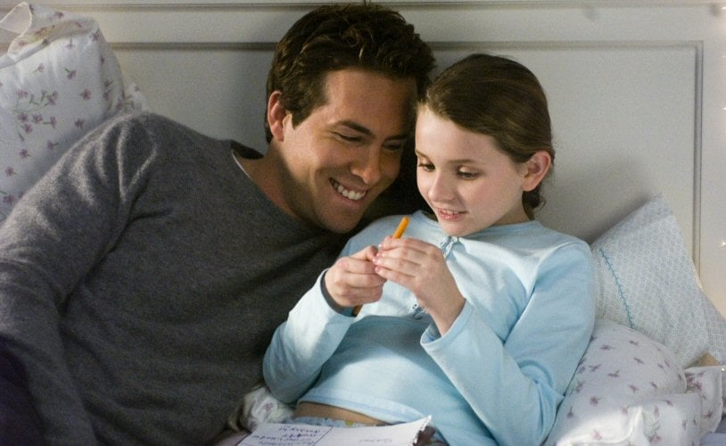 Will in Definitely, Maybe