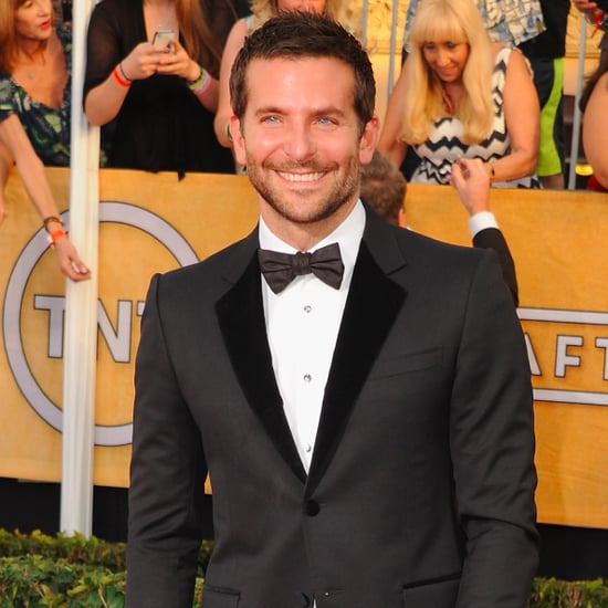 Bradley Cooper Heads to Broadway in The Elephant Man