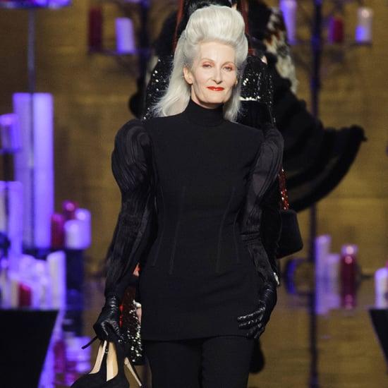 Jean Paul Gaultier Haute Couture Fashion Week Fall 2014