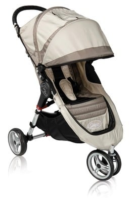 Circle of Moms Giveaway: City Mini Baby Jogger Stroller