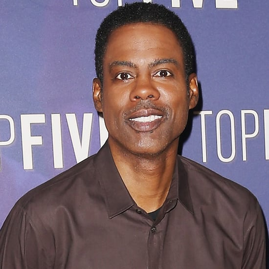 Chris Rock Will Host the Oscars in 2016