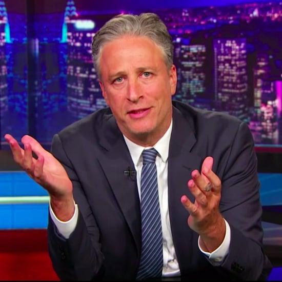 Jon Stewart Video Monologue Charleston Church Shooting
