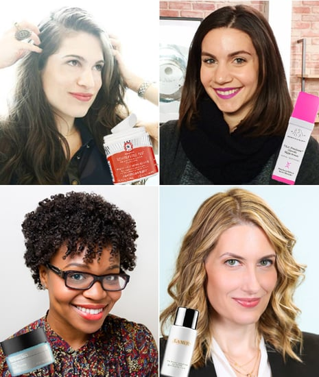 What We're Really Using For Our Spring Skin Care Routines