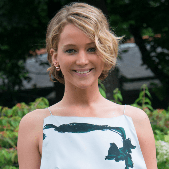 Hackers Steal Nude Jennifer Lawrence Pictures