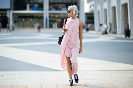 7 Creative Ways to Dress Up a Pair of Sneakers