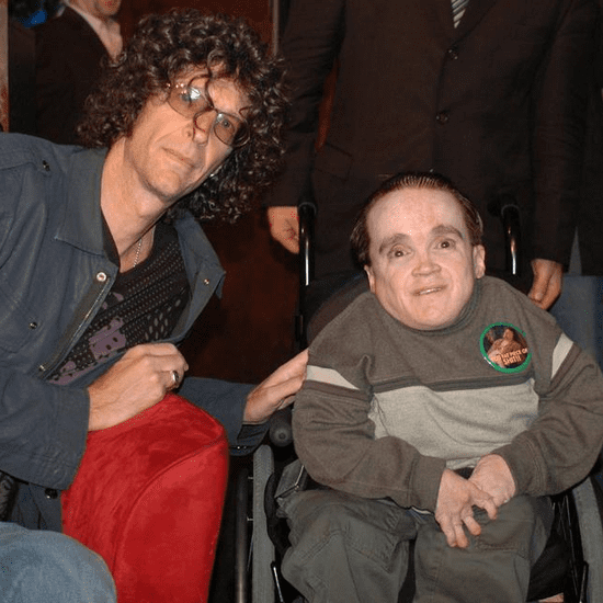 """Eric """"The Actor"""" Lynch Has Died"""