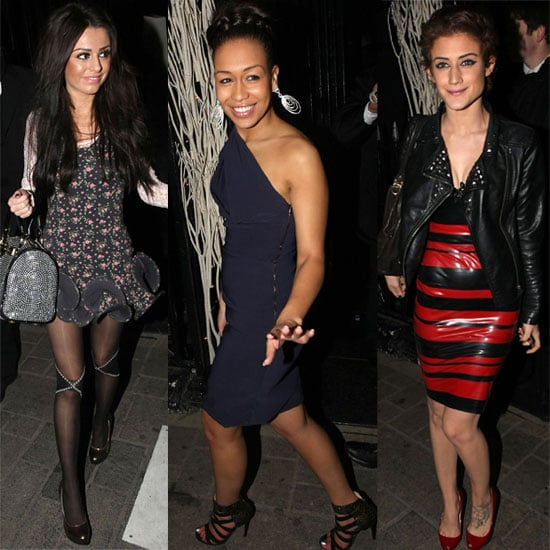 Pictures of From The X Factor 2010 Wrap Party