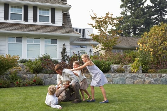 Why Children Should Know Their Neighbors