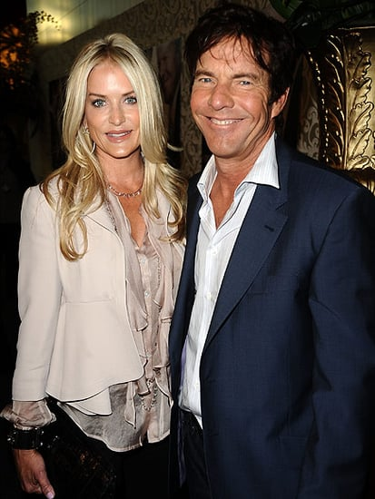 Dennis Quaid's Wife Files Divorce Papers for the Second Time: Report