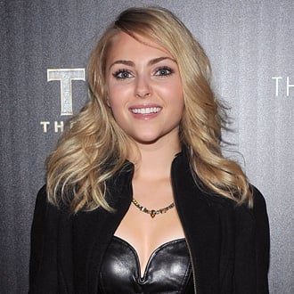 AnnaSophia Robb Joins Conspiracy on Jekyll Island