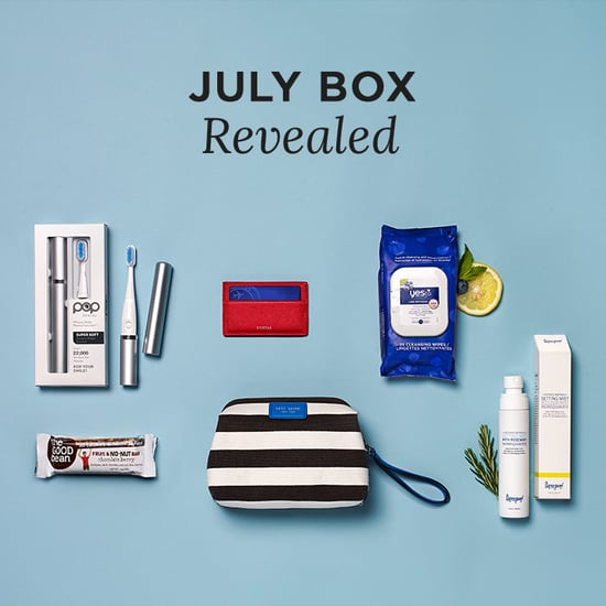 POPSUGAR Must Have July 2015 Reveal